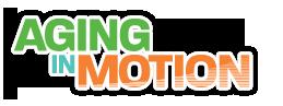 Aging in Motion logo